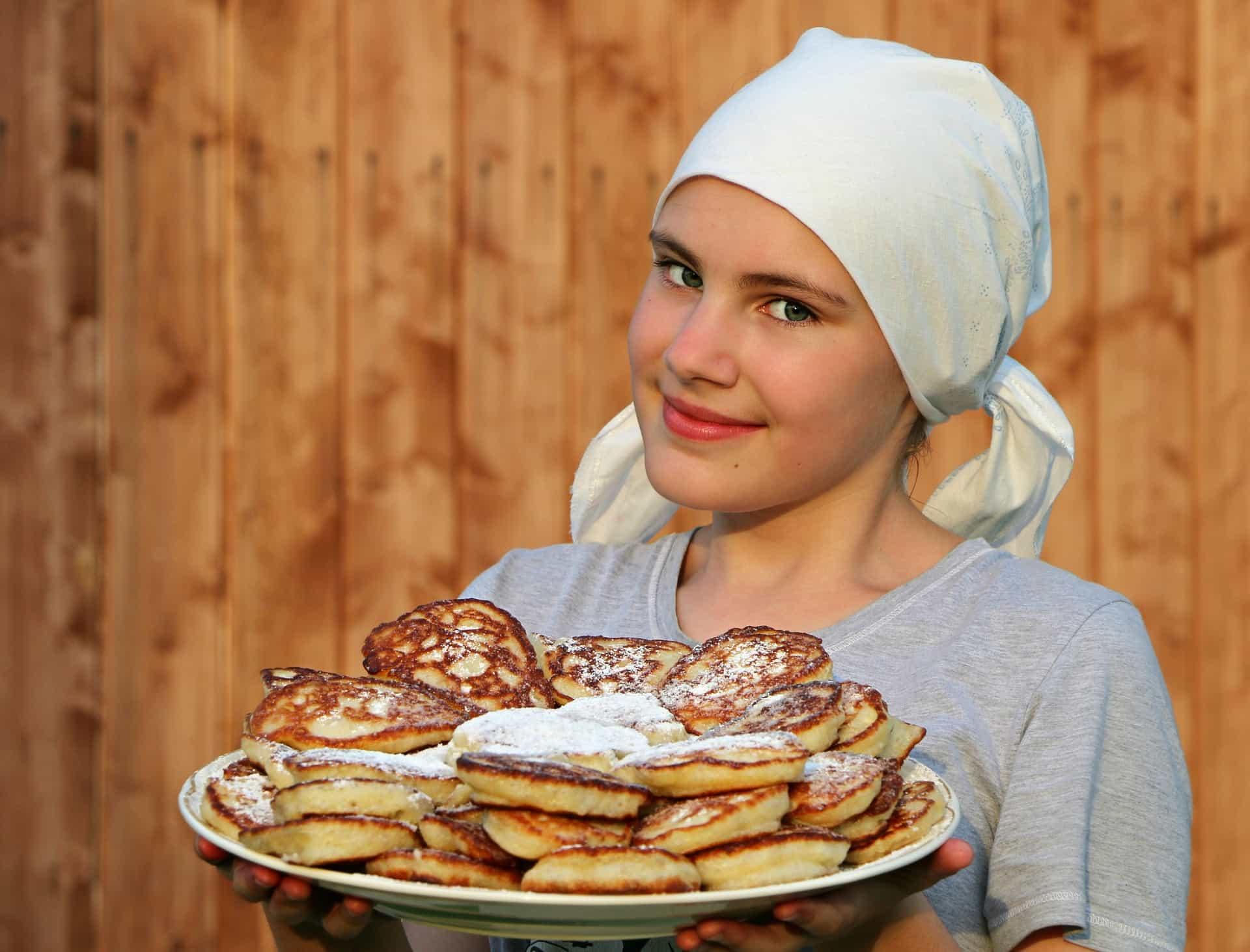 pancakes-1512834_1920